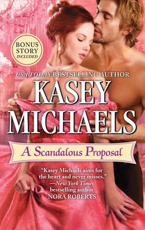 A Scandalous Proposal/A Scandalous Proposal/How To Woo A Spinst