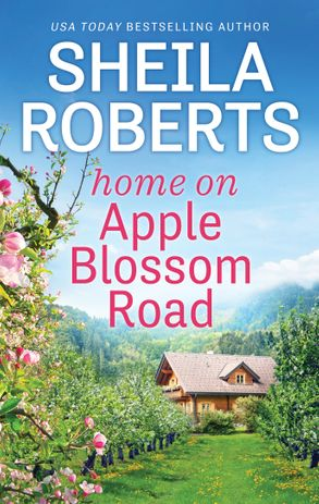 Cover image - Home On Apple Blossom Road