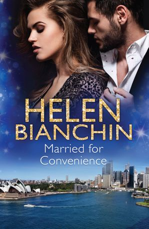 Married For Convenience - 3 Book Box Set