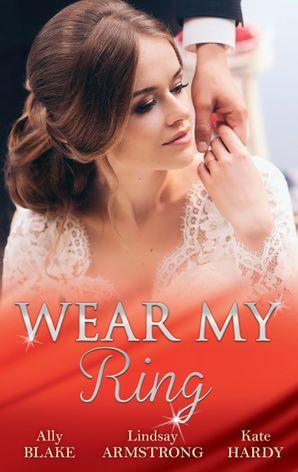 Wear My Ring - 3 Book Box Set