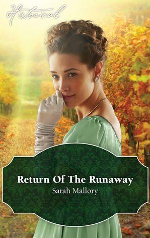 Return Of The Runaway