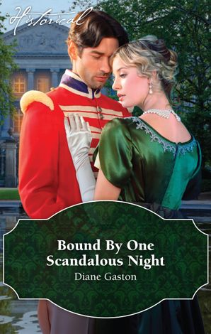 Bound By One Scandalous Night