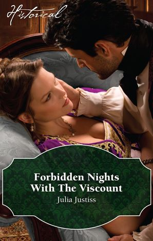 Forbidden Nights With The Viscount