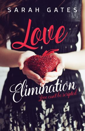 Cover image - LOVE ELIMINATION