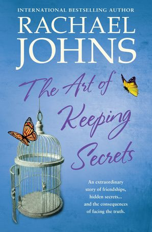 THE ART OF KEEPING SECRETS