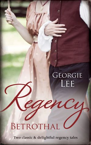 Regency Betrothal/Engagement Of Convenience/Rescued From Ruin