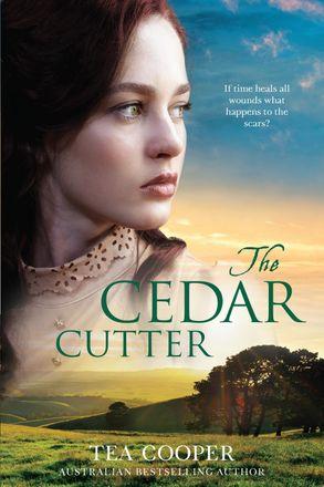 Cover image - THE CEDAR CUTTER