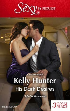 His Dark Desires/Flirting With Intent/Cracking The Dating Code/What The Bride Didn't Know
