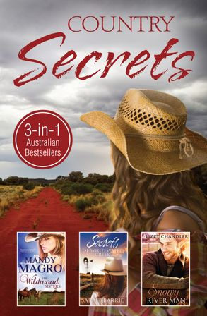 Cover image - Country Secrets