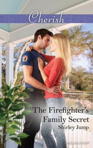 The Firefighter's Family Secret