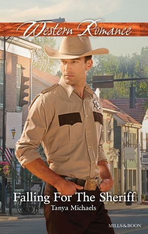 Falling For The Sheriff