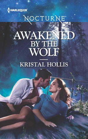 Awakened By The Wolf