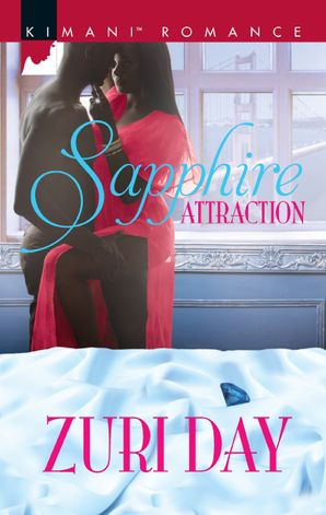 Sapphire Attraction