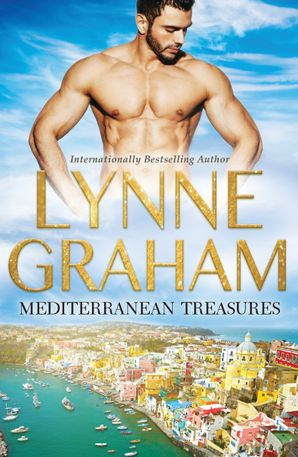 Mediterranean Treasures - 3 Book Box Set