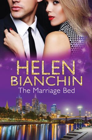 The Marriage Bed - 3 Book Box Set