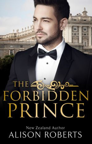 The Forbidden Prince