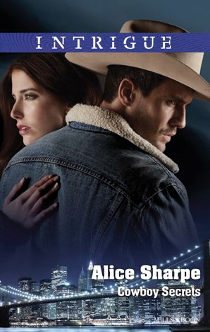 Cowboy Secrets