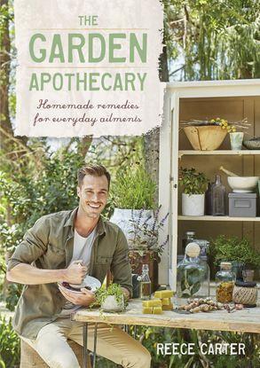 Cover image - The Garden Apothecary