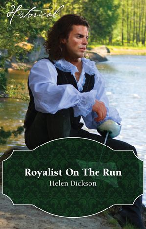 Royalist On The Run