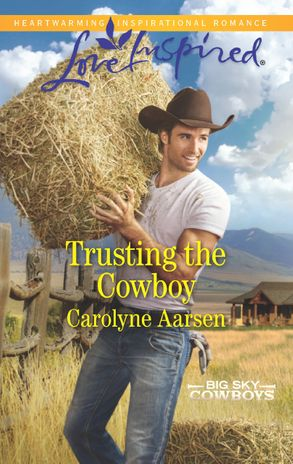 Cover image - Trusting The Cowboy