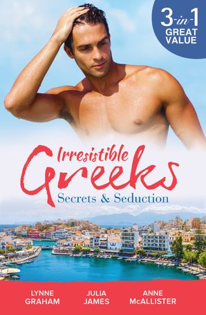 Irrestistible Greeks