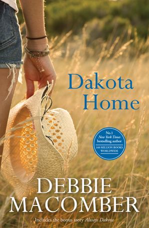 DAKOTA HOME/ALWAYS DAKOTA