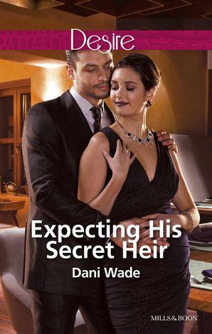 Expecting His Secret Heir