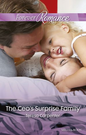 The Ceo's Surprise Family