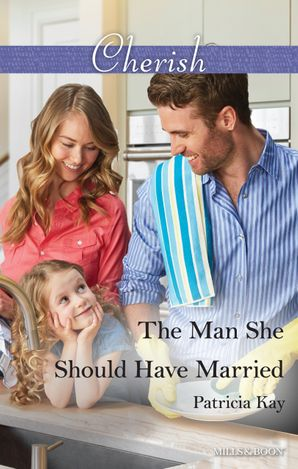 The Man She Should Have Married