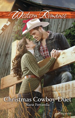 Christmas Cowboy Duet