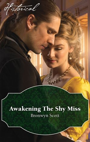 Awakening The Shy Miss