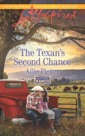 The Texan's Second Chance