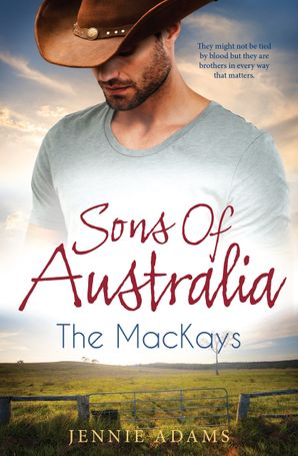 Sons Of Australia