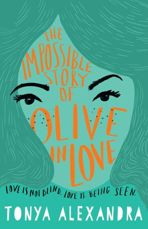 Cover image - The Impossible Story of Olive in Love