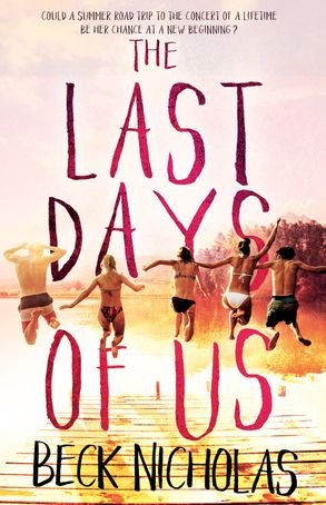 Cover image - The Last Days Of Us