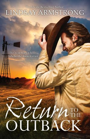 Return To The Outback/When Enemies Marry/The Unexpected Husband/The Constantin Marriage