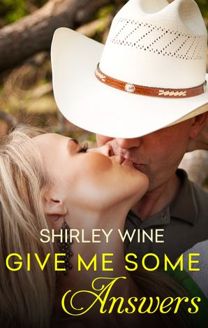 Give Me Some Answers (Prodigal Sons, #3)