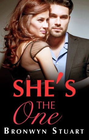 Cover image - She's The One