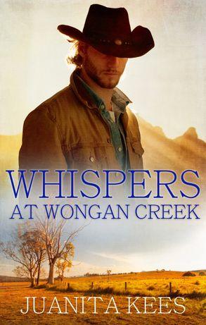 Cover image - Whispers At Wongan Creek