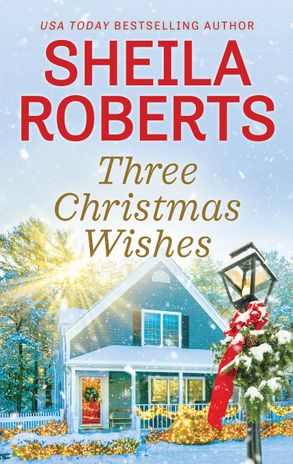 Cover image - Three Christmas Wishes