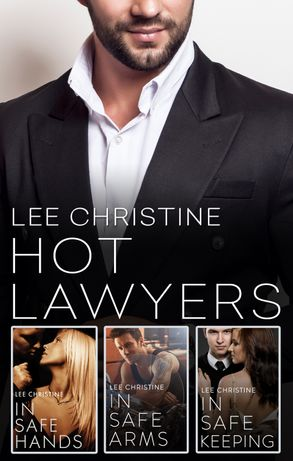 Cover image - Hot Lawyers