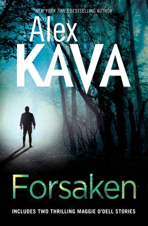 Forsaken [2-Books-In-1]