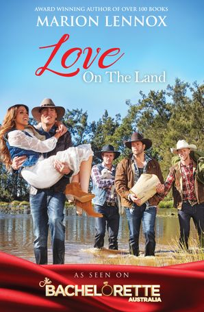 Love On The Land - 3 Book Box Set