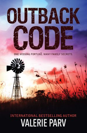 Outback Code
