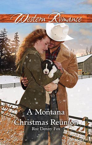 A Montana Christmas Reunion