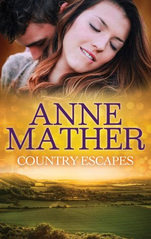 Country Escapes - 3 Book Box Set