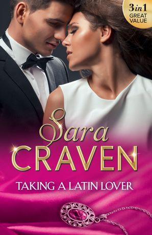 Taking A Latin Lover - 3 Book Box Set