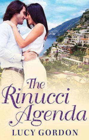The Rinucci Agenda - 3 Book Box Set