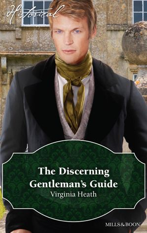 The Discerning Gentleman's Guide