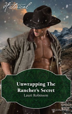 Unwrapping The Rancher's Secret